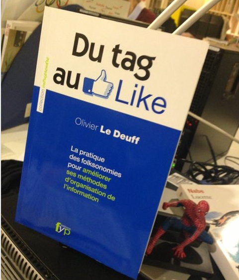 Du tag au like chez David Abiker