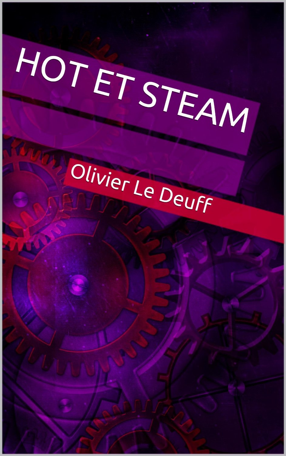couverture hot et steam