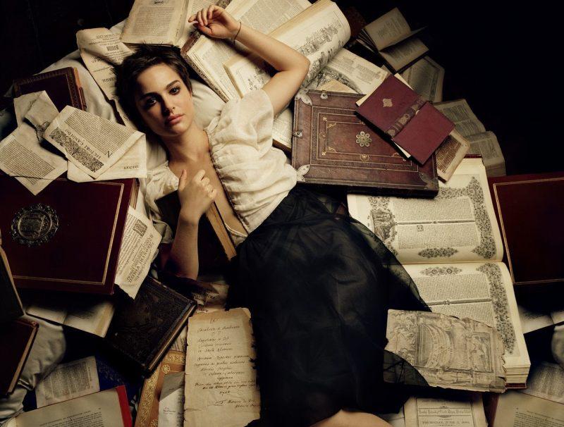 Nathalie Portman peut se reposer sur la connaissance
