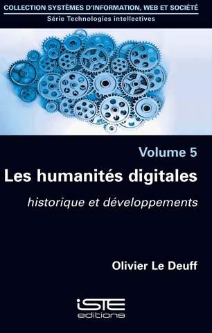 humanités digitales : historique et développements