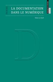 couverture documentation dans le numérique
